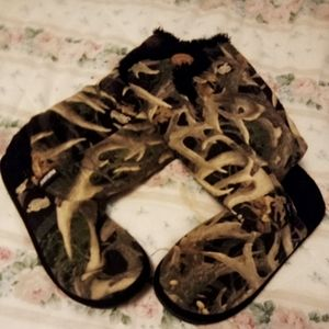 Mukluk Famous White Tail Camo Winter Boots